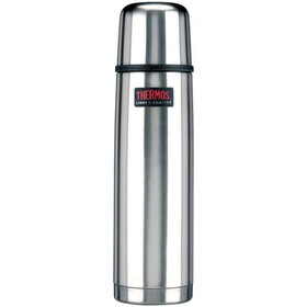 Thermos Light & Compact 0,75L Stainless Steel